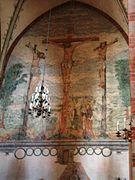 Klasztor cystersów, transept.jpg
