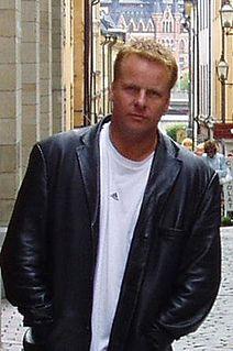 Klaus Derendorf American record producer