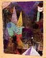 Klee, Hafenbild nachts.JPG