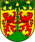 Coat of arms of the city of Pirna