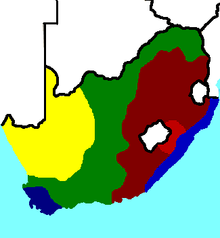 Climate of South Africa  Wikipedia