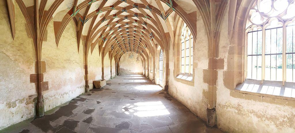 Kloster Maulbronn - panoramio - Andy Mendyk (1)
