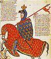 Knight of Anjou, (Regia Carmina, Florence).jpg