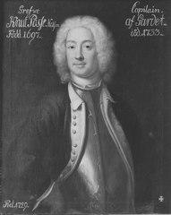 Knut Posse, 1697-1731