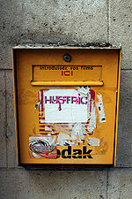 En janvier 2007, la société Eastman Kodak annonce la fermeture de son dernier laboratoire en France
