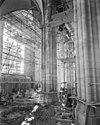 kolom in de koorsluiting - arnhem - 20024523 - rce