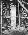 kolom in het schip - geertruidenberg - 20075741 - rce