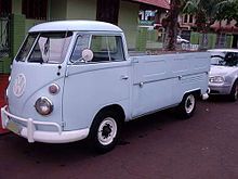b526ebaebc U.S. sales of Volkswagen vans in pickup and commercial configurations were  curtailed by the Chicken tax