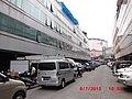 Komplek Ruko Sentra, Pangeran Jayakarta 129 - panoramio.jpg
