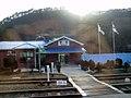 Korail Gyeongjeon Line Myeongbong Station.jpg