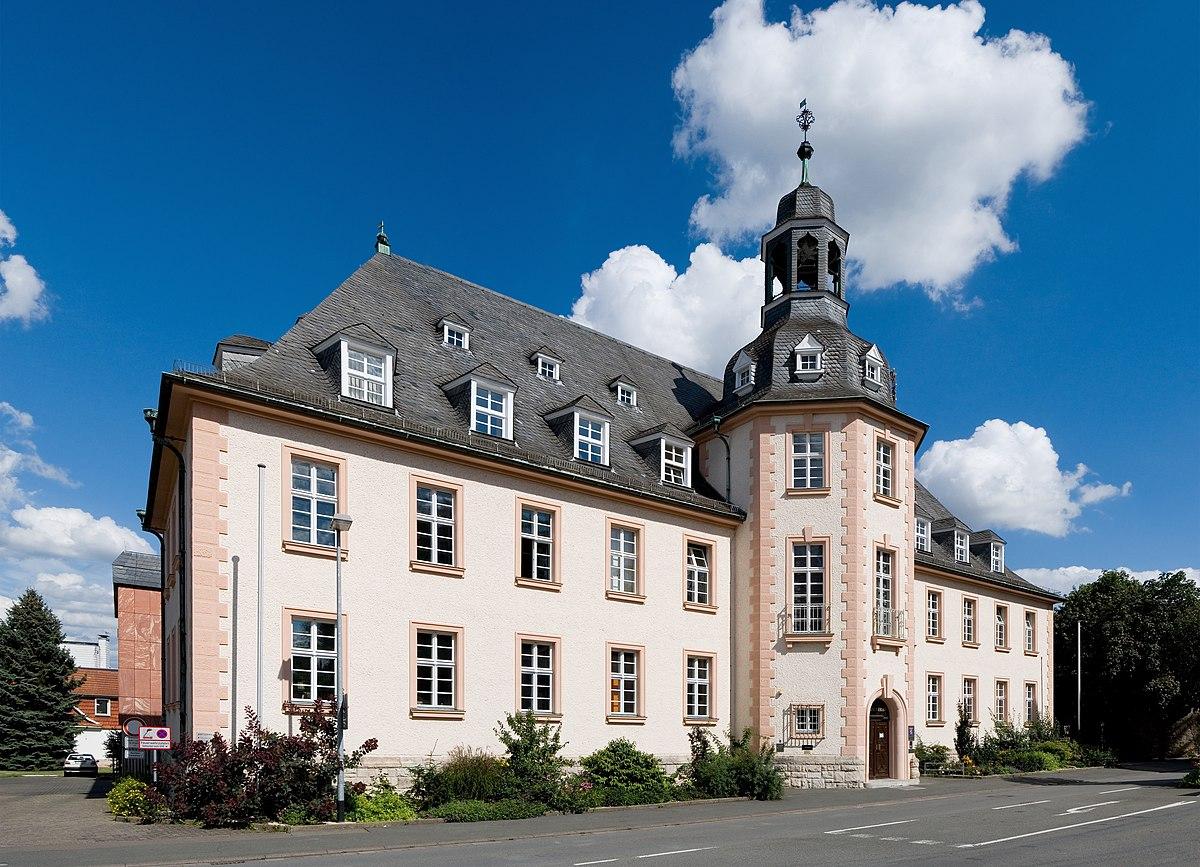 Amtsgericht korbach wikipedia for M beldorf korbach küchen