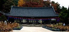 Korea-Seoul-Bongwon Temple-01.jpg