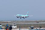 Korean Air, B737-900, HL7708 (18297376125).jpg