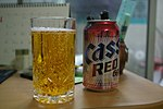 Korean beer-Cass Red 6.9-01.jpg