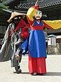 Korean mask dance-Songpa sandaenori-06.jpg