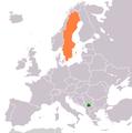 Kosovo Sweden Locator.png