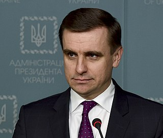 Kostiantyn Yelisieiev