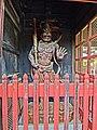 Kotaiji temple gate statue - panoramio.jpg