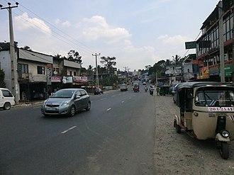 Kottawa - Image: Kottawa Town, Pannipitiya, Sri Lanka panoramio (6)