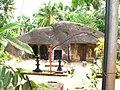Kottukkal Rock -cut-cave Temple kollam 02.jpg