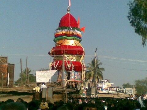 Kottur Rathotsav festival