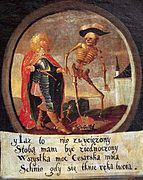 Kraków Dance of Death 04.JPG