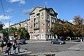 Kremenchuk-2017 Soborna Str. 9...16 Apartments House 01 (YDS 3813).jpg