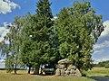 Kriegerdenkmal Kleinhül - panoramio.jpg