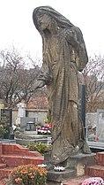 Kristus Libcice nad Vltavou