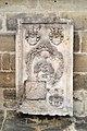 Kronach - St. Johannes - Grabplatte von Wolfsthal.jpg