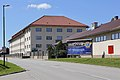 Kuenringer-Kaserne in Weitra 2.jpg