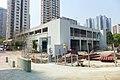 Kwong Choi Market prepare demolish 201410.JPG