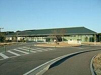 Kyushu Historical Museum02.jpg