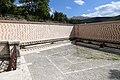 L'aquila, fontana delle 99 cannelle, 07.jpg