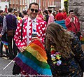 LGBTQ Pride Festival 2013 - There Is Always Something Happening On The Streets Of Dublin (9177915361).jpg