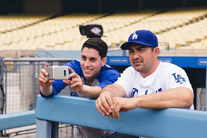 File:LG G5 Day with Adrian Gonzalez.jpg