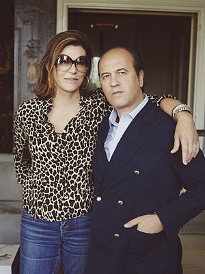 Assouline Publishing - Martine and Prosper Assouline