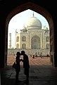 LOVE at TAJ MAHAL.jpg