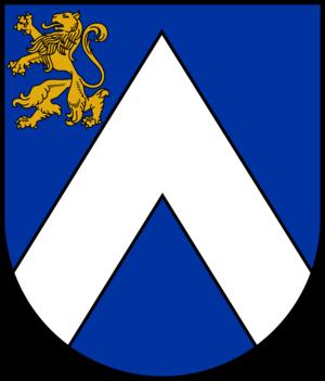 Bauska Municipality - Image: LVA Bauskas novads COA