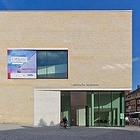 LWL-Museum für Kunst und Kultur Münster, Neubau-1034.jpg