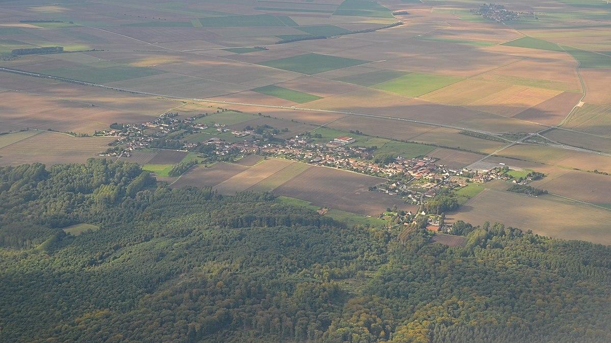 La Rue-Saint-Pierre, Oise - Wikipedia