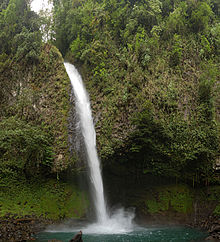 La Fortuna Waterfall Pool.jpg