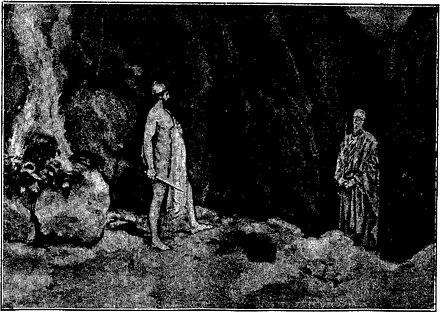 La Odisea (Luis Segalá y Estalella)/Canto XI - Wikisource