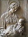 La Vierge et l'Enfant, Maitre de Madone Piccolomini, 15th century (3837667290).jpg