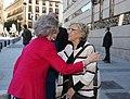 La alcaldesa asiste a la reunión del Patronato de la Escuela Superior de Música Reina Sofía 02.jpg