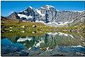 Lac de Tsofeiret 2572 m.jpg