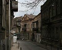 Lado Asatiani street, Tbilisi (Photo A. Muhranoff, 2011).jpg
