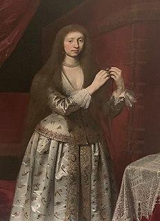Anne Montagu, Viscountess Mandeville