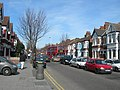Lady Margaret Road, Southall - geograph.org.uk - 368275.jpg