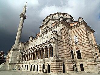 Fatih - Laleli Mosque